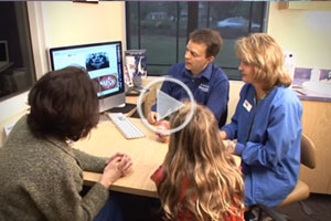 First Visit Video Thumbnail at Reynolds Orthodontics in Greensboro NC