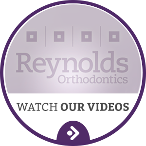 Watch Our Videos Hover at Reynolds Orthodontics in Greensboro NC