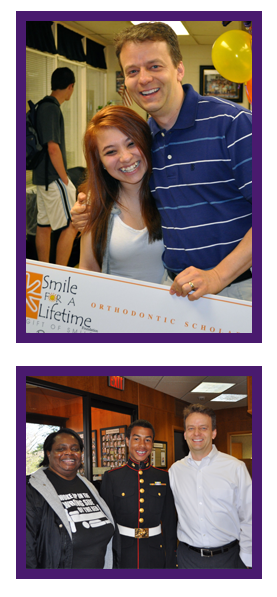 Smile for a lifetime Reynolds Orthodontics