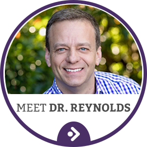 Meet Dr. Reynolds Greensboro NC Reynolds Orthodontics